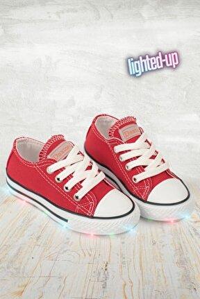 Kırmızı Unisex Sneaker DXTRSCCKSX01