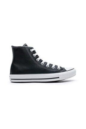 Chuck Taylor All Star Hi Unisex Siyah Sneaker