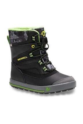 Çocuk Outdoor Ayakkabı Snow Bank 2.0