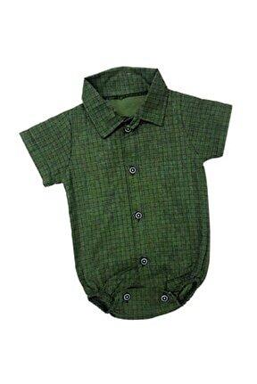 Kareli Gömlek Zıbın