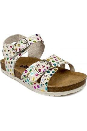 625 19y 097 Kız Çocuk Sandalet