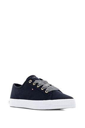 Kadın Essential Nautical Sneaker Kadın Ayakkabı Fw0fw04848