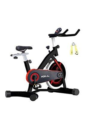 Taco Spin Bike (yarış ) Kondisyon Bisikleti + Zj-102 Sayaçlı El Yayı