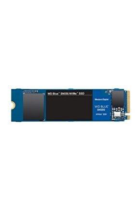 500gb Blue Sn550 Nvme 2400/1750mb S500g2b0c