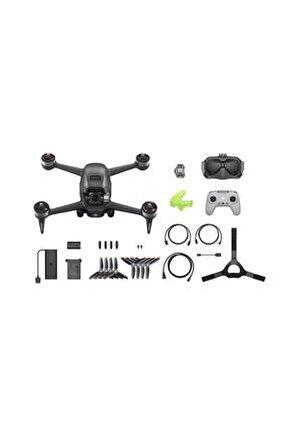 Fpv Combo Drone