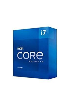 Core I7-11700k 3.6 Ghz 5.0 Ghz Max. Fclga1200 125w  Bx8070811700k
