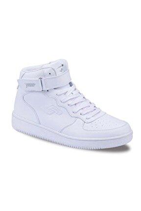 Beyaz Erkek Spor Ayakkabı 16309