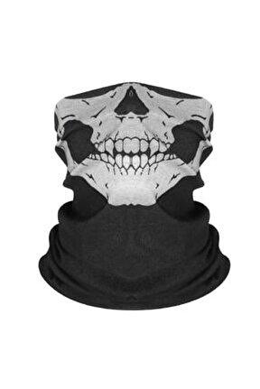 Danger Buff Bandana Boyunluk Maske Türk Markası