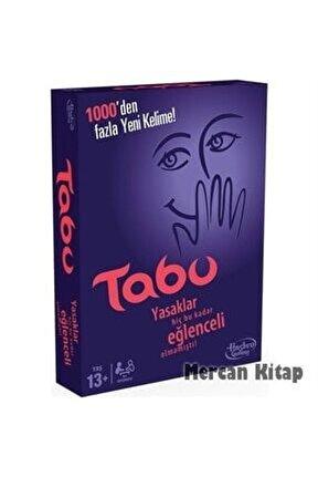 Tabu (a4626)