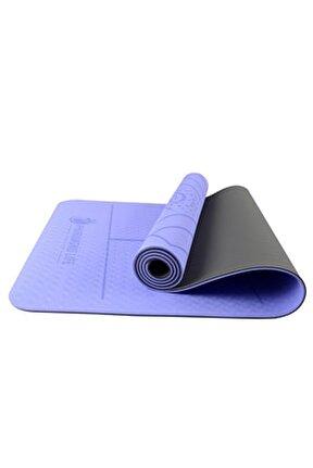 Mavi Life Asanaalign Pro Yoga Mat