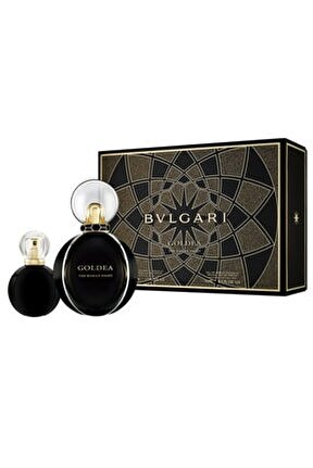Goldea The Roman Night Edp 50 Ml+15 Ml Kadın Parfüm Set