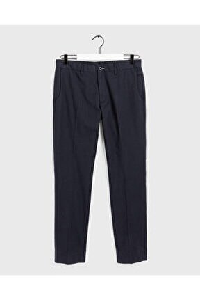 Erkek Lacivert Pantolon