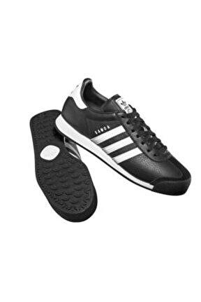 Unisex Siyah Spor Ayakkabı (019351)
