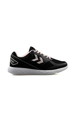 Kadın Koşu Ayakkabısı Siyah Handewitt 208708 1063