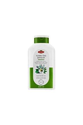 Bitki Özlü Şampuan 400 Ml