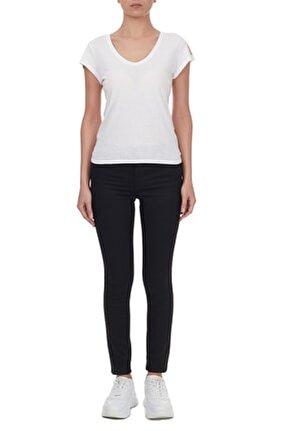 Süper Skinny Fit J69 Jeans Kadın Kot Pantolon 6hyj69 Y2qmz 0204