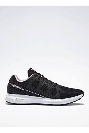 Kadın Siyah Yürüyüş Ayakkabı