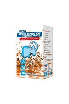 Sinus Rinse Kit Pediatric Xylitol