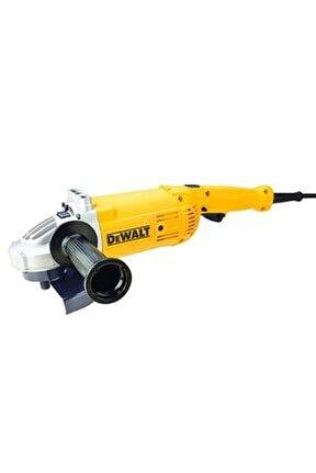 2600w 180mm Taşlama Makinası Dwe497