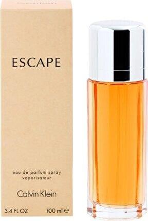 Escape Edp 100 ml Bayan Parfüm 088300608409