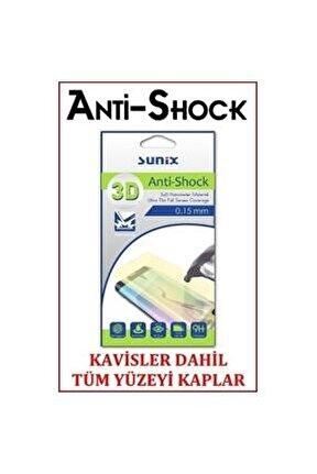 Apple Iphone 6 Plus Anti-shock Jelatin Kaplama