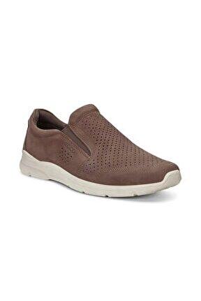 Erkek Kahverengi Günlük Ayakkabı