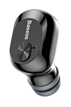 Tws W01 Çift Kablosuz Bluetooth 5.0 Kulaklık Siyah