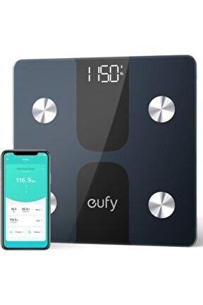 Eufy Akıllı Bluetooth Tartı Dijital Baskül - Yağ Ölçer - Vücut Analizi