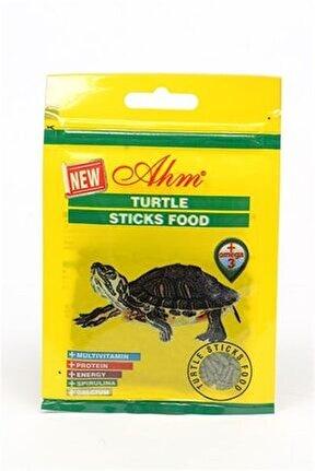 Marin Turtle Sticks Kaplumbağa Yemi 10 gr
