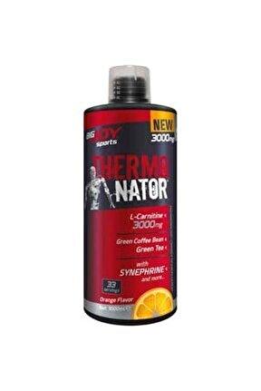 Sports Thermonator Orange 1000 ml