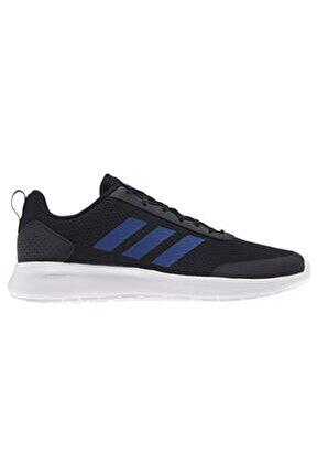 Erkek Siyah Argecy Spor Ayakkabı