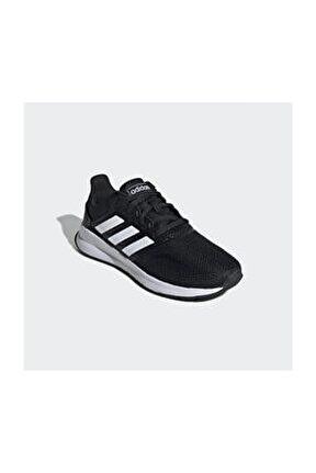 RUNFALCON Siyah Erkek Çocuk Koşu Ayakkabısı 100531433