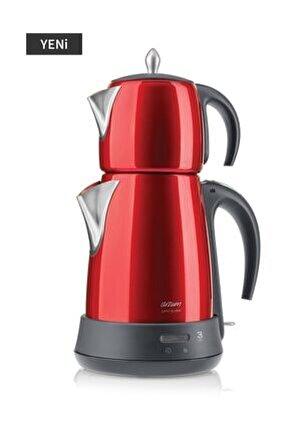 Ar3006 Çaycı Lux Çay Makinesi