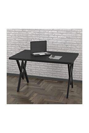 Koza Çalışma Masası Siyah