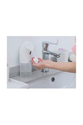 Minipeng Akıllı Otomatik  Sensörlü Sıvı Sabunluk