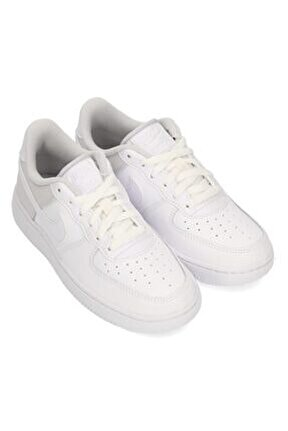 Unisex Beyaz Yürüyüş Ayakkabısı