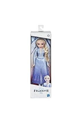 Frz 2 Fd Basıc Doll Elsa E9022