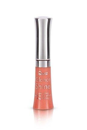 Işıltılı Dudak Parlatıcısı Islak Görünüm Veren Lipgloss - Glance Shine Lip Gloss 63