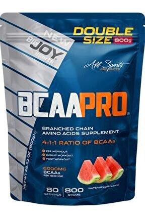 Bigjoy Sports Bcaapro 4:1:1 Karpuz 800g