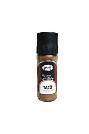 Taco Baharat Karışımı 55 Gr