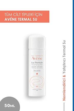 Eau Thermale Spray 50 Ml (termal Su Spreyi)