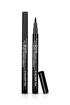 Siyah Eyeliner Göz Kalemi - Eyeliner Pen 01