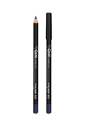 Göz Kalemi - Eye Pencil Eyeliner 12