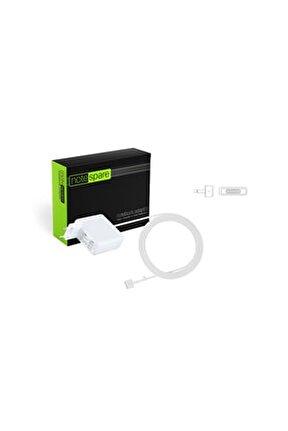 """Apple Macbook Air 13"""" A1466 Md846ll/a Adaptör Şarj Cihazı Aleti"""