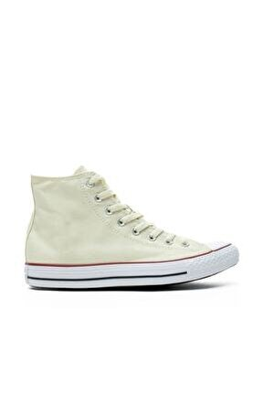 Chuck Taylor All Star Mid Unisex Krem Sneaker M9162C