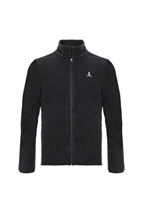 Foiltech M Polar Erkek Siyah Outdoor Ceket Teqyft07038-kvj0
