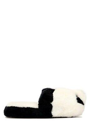 Panda Peluş Terlik