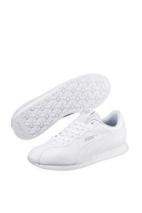TURIN II Beyaz Erkek Sneaker Ayakkabı 100352193