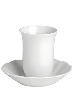 Tabaklı Çay Bardağı 100cc