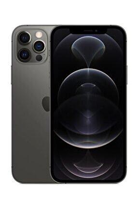 iPhone 12 Pro Max 128GB Grafit Cep Telefonu(Apple Türkiye Garantili)
